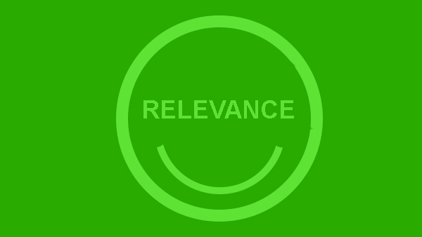 Content Marketing And The Importance Of Relevance