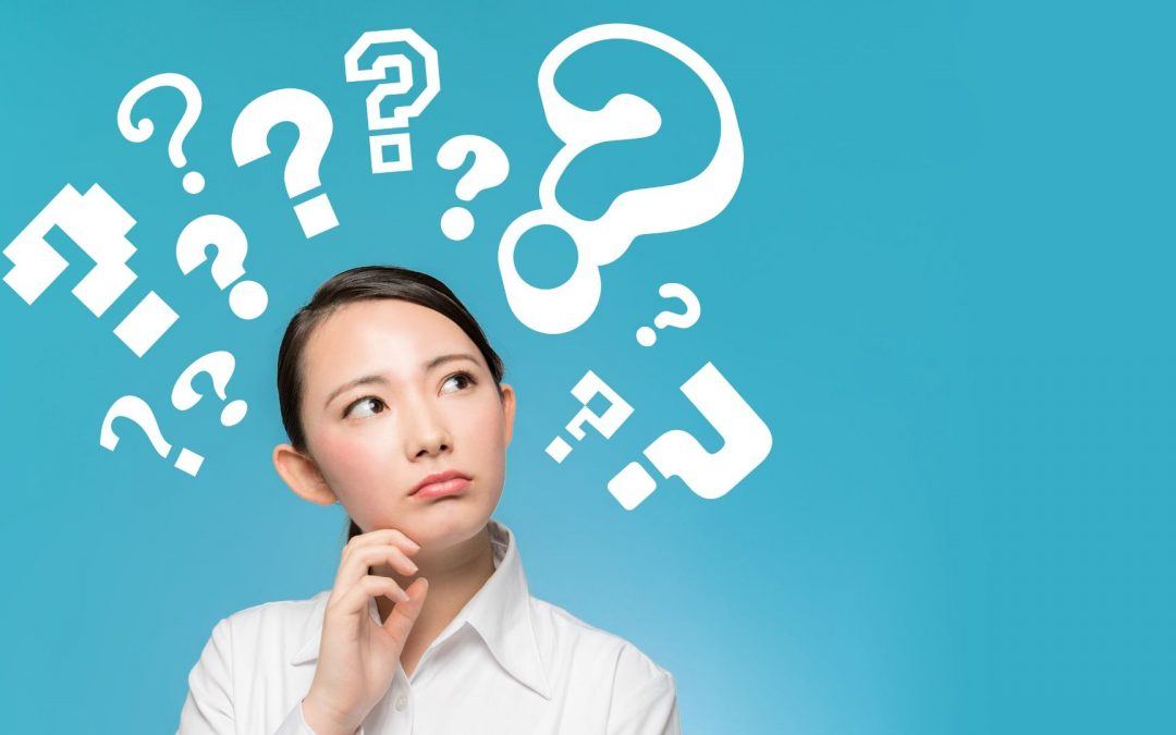 Are you asking your audience the right questions?