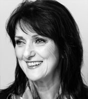 Elaine Flook Portrait