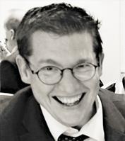 Martin Knapp Portrait
