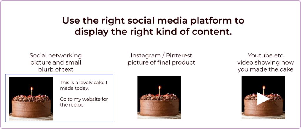 omnichannel social media